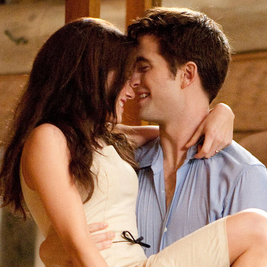 New Breaking Dawn Movie Pictures of Kristen Stewart, Robert Pattinson, Taylor Lautner