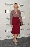 Chelsea Handler at Elle's Women in Hollywood Tribute.