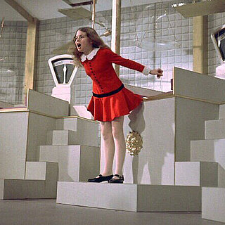 Veruca Salt Halloween Costume Idea