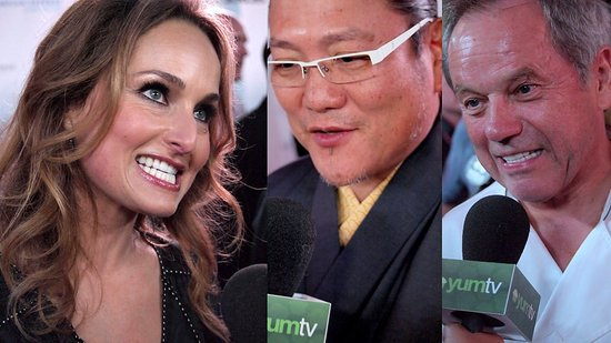 Cooking Secrets From Giada, Morimoto, and More