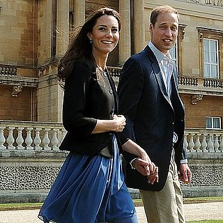 Prince William and Kate Middleton Marriage Pictures to Celebrate 6 Month Anniversary