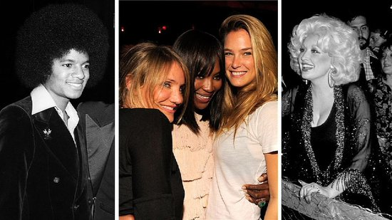 Video: Cameron Diaz Parties at Studio 54 — Find Out More About the Hot Spot's Glam History!