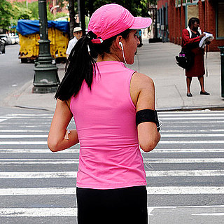 How to Run and Listen to Music Safely Outdoors
