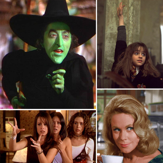 Types of Witches and What We Can Learn From Them