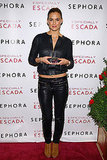 Bar Refaeli helped promote Especially Escada.
