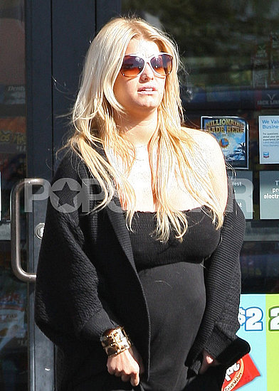 Jessica Simpson Pregnant Pictures Mediocre NBA guard CJ Miles doesn't exactly get me excited, however nude ...