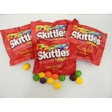 Skittles Fun Size, 100 Packs ($29)