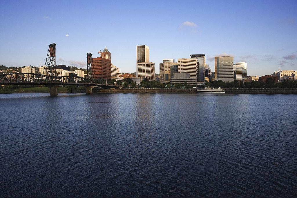 No. 8: Portland