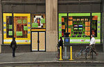 Storefront View of the eBay Inspiration Shop