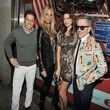 eBay, Jonathan Adler Inspiration Shop NYC Opening (Pictures)