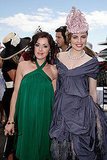 2007: Tina Arena and Melissa George