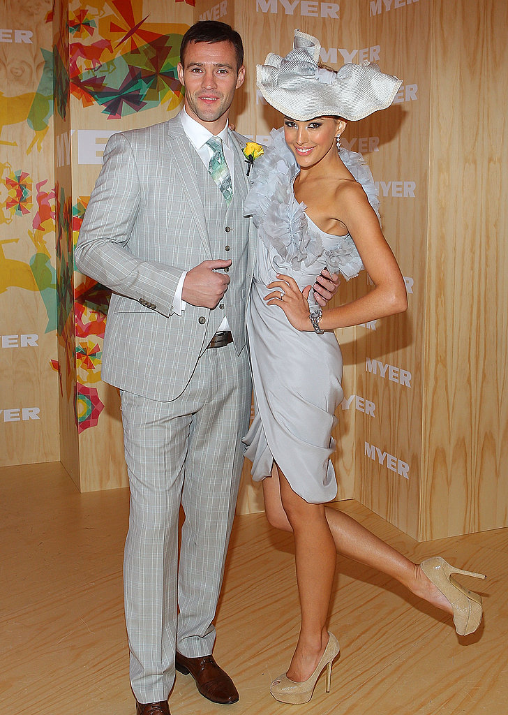 2010: Kris Smith and Rebecca Judd