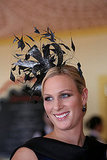 2009: Zara Phillips