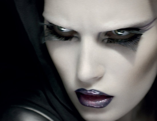 Gareth Pugh For MAC