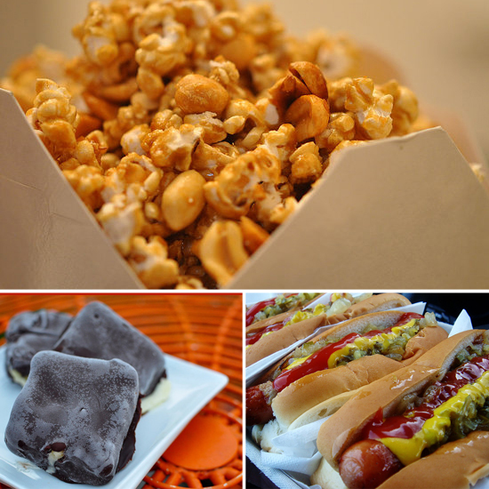 10 Ways to Bring the Ballpark to Your Kitchen