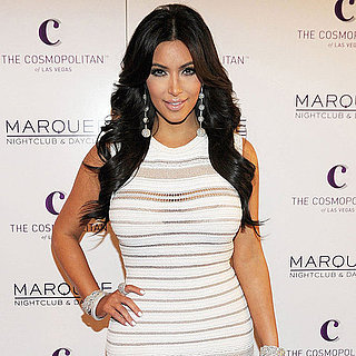 Kim Kardashian 31st Birthday Party in Las Vegas Pictures