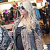 Jessica Simpson Looking Pregnant