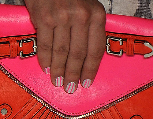 Derby Day Manicures Inspired by Spring 2012 Runways