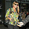 Beyonce Knowles Pregnant in NYC Pictures