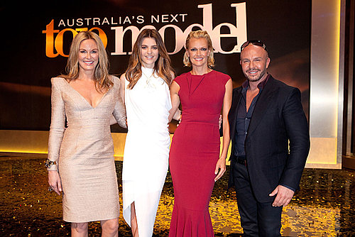 Australia's Next Top Model Cycle 7 Finale and Red Carpet Photos