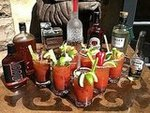 New Bloody Marys at The Abbey