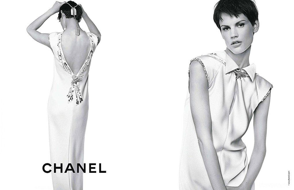 Chanel Resort 2012 Campaign