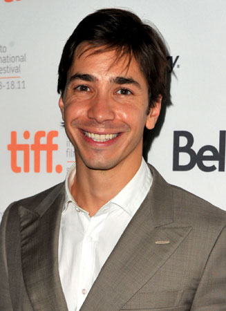 Justin Long, New Girl
