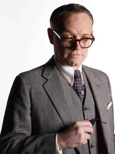 Lane Pryce From Mad Men