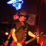Johnny Depp Playing Guitar (Video)