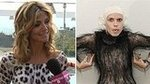 "Video: Heidi Klum Reveals This Year's ""Hairy"" and Anatomical Halloween Costumes!"