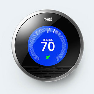 Nest Thermostat Saves Home Energy Costs