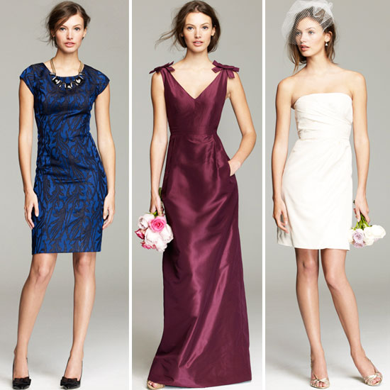 J.Crew Holiday and Parties Collection 2011