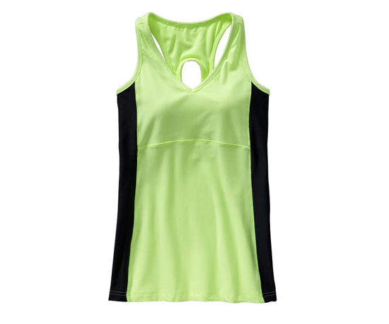Old Navy Shelf-Bra Active Tank