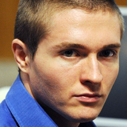 Amanda Knox's Ex-Boyfriend Raffaele Sollecito Coming to US