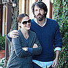 Jennifer Garner and Ben Affleck PDA Pictures