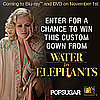 Win Reese Witherspoon's Custom Gown From Water For Elephants