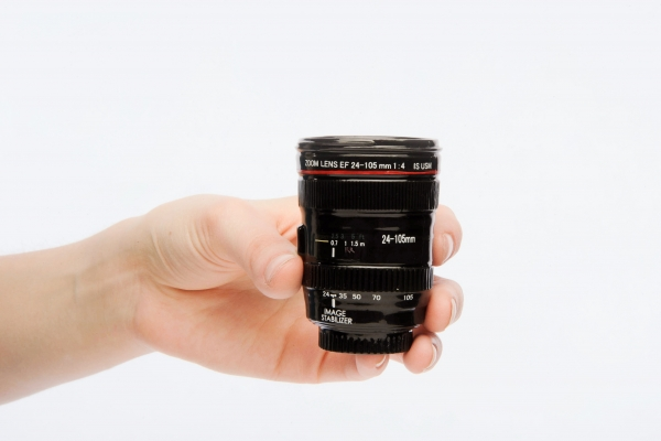 Shot Glass Lens Set ($18)