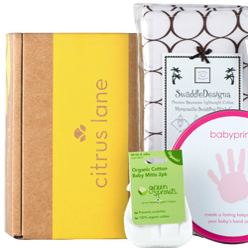 Delivery Gift Boxes For Moms