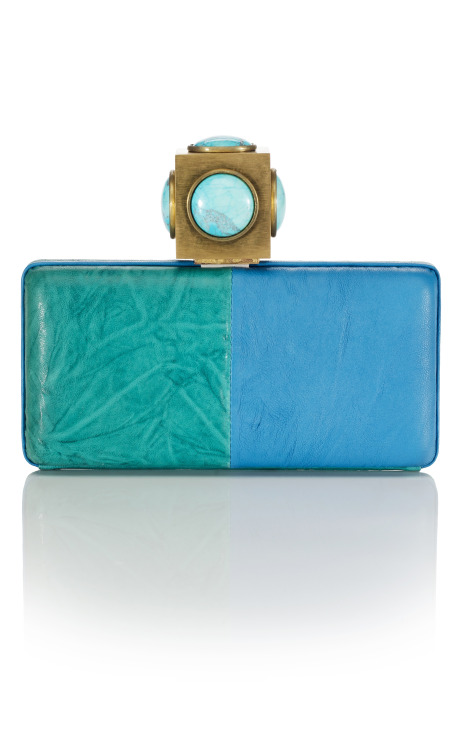 Kelly Wearstler Accessories Spring 2012