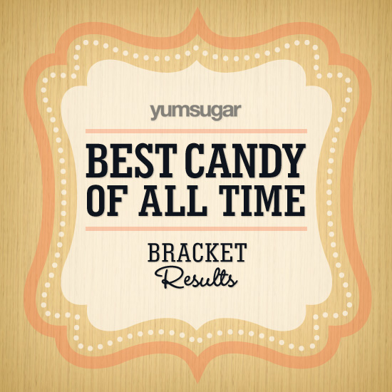 The Best Candy of All Time — Our Exclusive Survey Results!