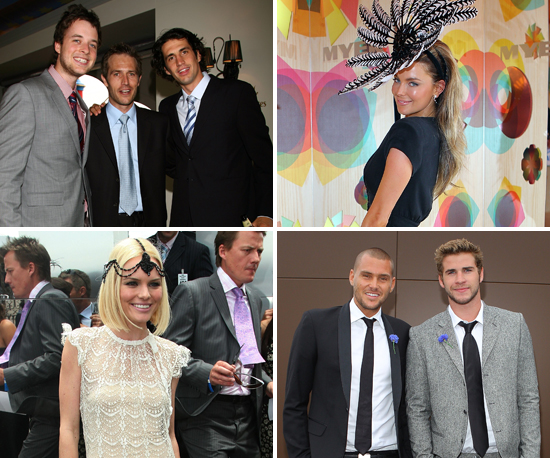 A Look Back at Derby Day Throughout the Years!