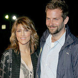 Bradley Cooper and Jennifer Esposito: 4 Months