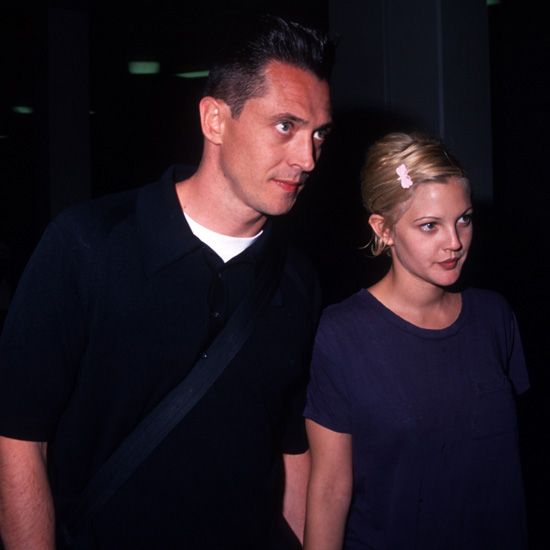Drew Barrymore and Jeremy Thomas: 19 Days