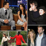 A Brief History of Short Celebrity Marriages