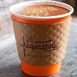 Best Hot Chocolate Drinks in New York City 2011