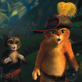 Puss in Boots Wins Box Office Second Weekend in a Row