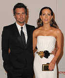 Kate Beckinsale and Len Wiseman.