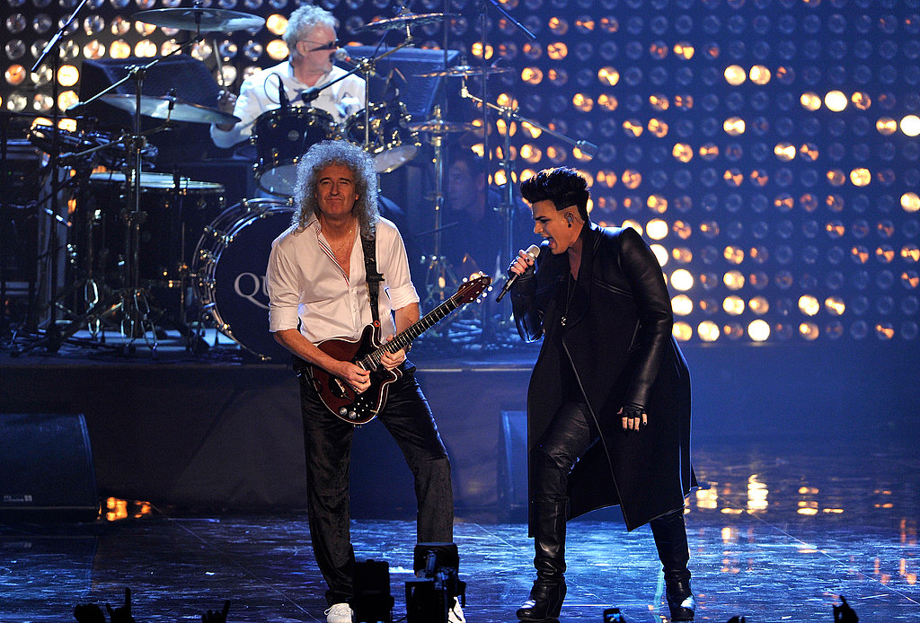 2011 MTV Europe Music Awards Show