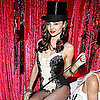 Miranda Kerr Sexy Halloween Party Pictures