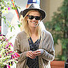Reese Witherspoon Smiling Pictures in Beverly Hills